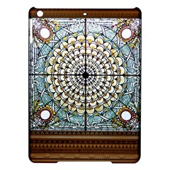 Stained Glass Window Library Of Congress Ipad Air Hardshell Cases