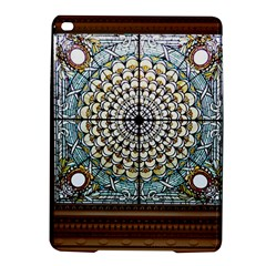 Stained Glass Window Library Of Congress Ipad Air 2 Hardshell Cases