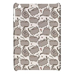 Pusheen Wallpaper Computer Everyday Cute Pusheen Apple Ipad Mini Hardshell Case