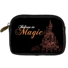 Believe Dlp Digital Camera Leather Case