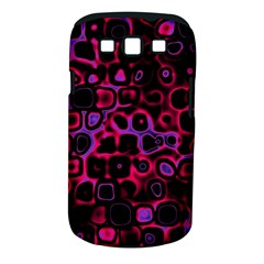 Psychedelic Lights 3 Samsung Galaxy S Iii Classic Hardshell Case (pc+silicone)