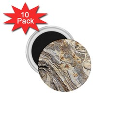 Background Structure Abstract Grain Marble Texture 1 75  Magnets (10 Pack)