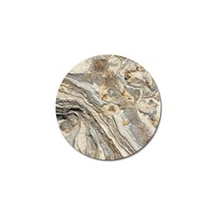 Background Structure Abstract Grain Marble Texture Golf Ball Marker (4 Pack)