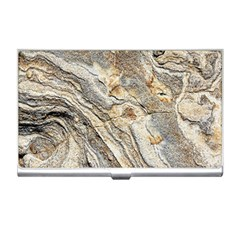 Background Structure Abstract Grain Marble Texture Business Card Holders