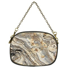 Background Structure Abstract Grain Marble Texture Chain Purses (two Sides)