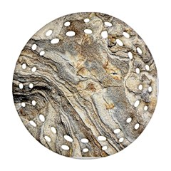 Background Structure Abstract Grain Marble Texture Ornament (round Filigree)