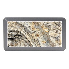 Background Structure Abstract Grain Marble Texture Memory Card Reader (mini)