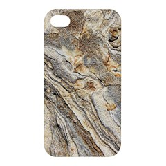Background Structure Abstract Grain Marble Texture Apple Iphone 4/4s Premium Hardshell Case