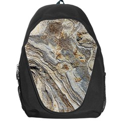 Background Structure Abstract Grain Marble Texture Backpack Bag