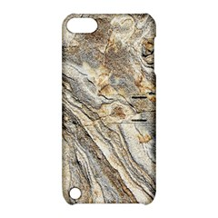 Background Structure Abstract Grain Marble Texture Apple Ipod Touch 5 Hardshell Case With Stand