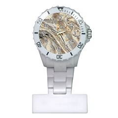 Background Structure Abstract Grain Marble Texture Plastic Nurses Watch