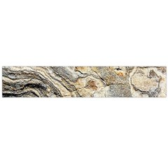 Background Structure Abstract Grain Marble Texture Flano Scarf (large)