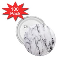 Marble Granite Pattern And Texture 1 75  Buttons (100 Pack)