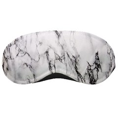Marble Granite Pattern And Texture Sleeping Masks