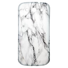 Marble Granite Pattern And Texture Samsung Galaxy S3 S Iii Classic Hardshell Back Case