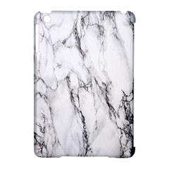 Marble Granite Pattern And Texture Apple Ipad Mini Hardshell Case (compatible With Smart Cover)