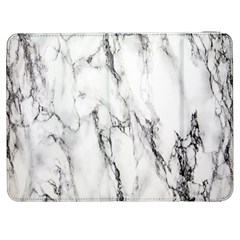 Marble Granite Pattern And Texture Samsung Galaxy Tab 7  P1000 Flip Case