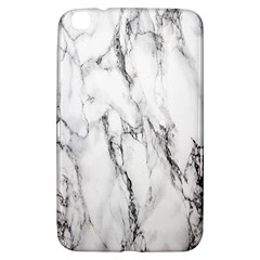 Marble Granite Pattern And Texture Samsung Galaxy Tab 3 (8 ) T3100 Hardshell Case