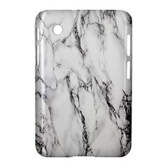 Marble Granite Pattern And Texture Samsung Galaxy Tab 2 (7 ) P3100 Hardshell Case