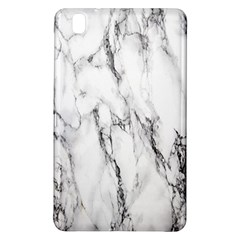 Marble Granite Pattern And Texture Samsung Galaxy Tab Pro 8 4 Hardshell Case