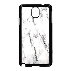 Marble Granite Pattern And Texture Samsung Galaxy Note 3 Neo Hardshell Case (black)