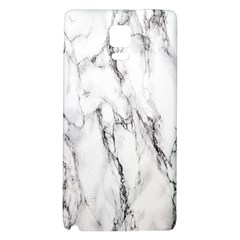 Marble Granite Pattern And Texture Galaxy Note 4 Back Case