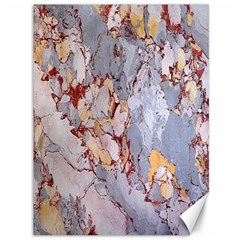 Marble Pattern Canvas 36  X 48