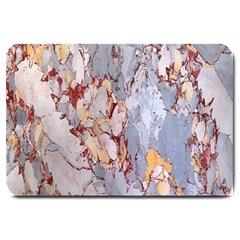 Marble Pattern Large Doormat