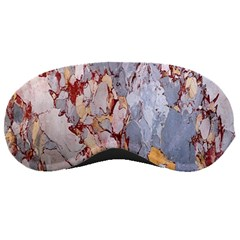 Marble Pattern Sleeping Masks