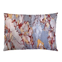 Marble Pattern Pillow Case (two Sides)