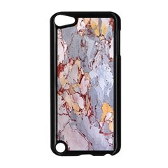 Marble Pattern Apple Ipod Touch 5 Case (black)