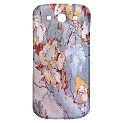 Marble Pattern Samsung Galaxy S3 S Iii Classic Hardshell Back Case
