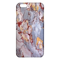 Marble Pattern Iphone 6 Plus/6s Plus Tpu Case