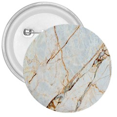 Marble Texture White Pattern Surface Effect 3  Buttons
