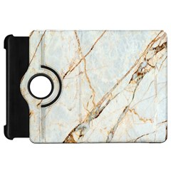 Marble Texture White Pattern Surface Effect Kindle Fire Hd 7