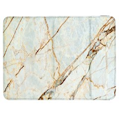 Marble Texture White Pattern Surface Effect Samsung Galaxy Tab 7  P1000 Flip Case