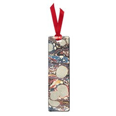Marbling Small Book Marks