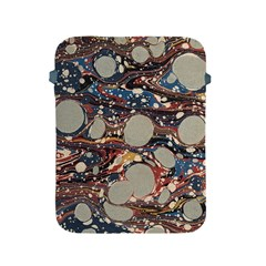 Marbling Apple Ipad 2/3/4 Protective Soft Cases
