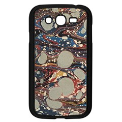 Marbling Samsung Galaxy Grand Duos I9082 Case (black)