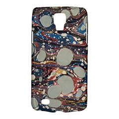 Marbling Galaxy S4 Active
