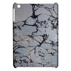 Slate Marble Texture Apple Ipad Mini Hardshell Case