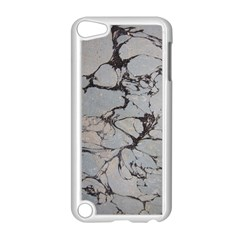 Slate Marble Texture Apple Ipod Touch 5 Case (white)