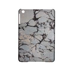 Slate Marble Texture Ipad Mini 2 Hardshell Cases