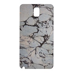 Slate Marble Texture Samsung Galaxy Note 3 N9005 Hardshell Back Case