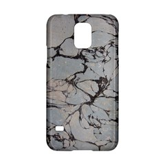 Slate Marble Texture Samsung Galaxy S5 Hardshell Case