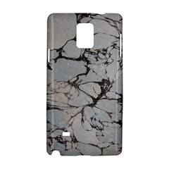 Slate Marble Texture Samsung Galaxy Note 4 Hardshell Case