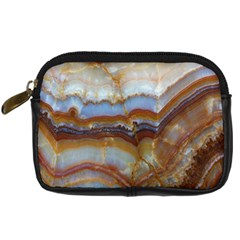 Wall Marble Pattern Texture Digital Camera Cases