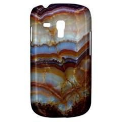 Wall Marble Pattern Texture Galaxy S3 Mini