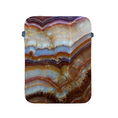 Wall Marble Pattern Texture Apple Ipad 2/3/4 Protective Soft Cases
