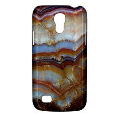 Wall Marble Pattern Texture Galaxy S4 Mini